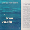 The Iron Chain.