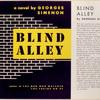 Blind Alley.