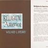 Religion in America.
