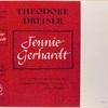 Jennie Gerhardt.