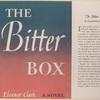 The Bitter Box.