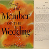 The member of the wedding.