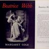 Beatrice Webb.