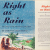 Right as rain : the story of my Maine grandmother.