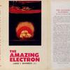 The amazing electron.