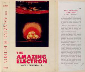 The amazing electron.