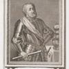 Rodrigo Diaz de Vivar.