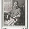 El Cardenal Gil de Albornóz.