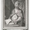 D. Pedro Gonzalez de Mendoza.