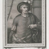 Juan Sebastian de Elcano.