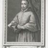 D. Francisco de Mendoza y Bobadilla.