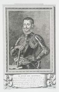 D. Juan de Austria.