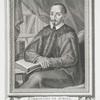 D. Geronimo de Zurita.