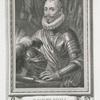 D. Sancho Dávila.