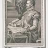 D. Alonso de Ercilla.