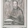 F. Lope Felix de Vega Carpio.