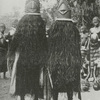 The Beri - Nyâna, or men's devil of Western Liberia (the Bundu of Sierra Leone).