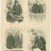 Aux habitants du Schleswig-Holstein ; Aux 'Fidèles de Jever' ; A une délégation d'agriculteurs ; A des délégations de Hanovre et de Brunswick.