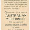 Goodenia geniculata (Native Primrose).