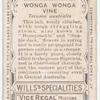 Wonga Wonga Vine (Tecoma australis).
