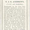 T.J.E. Andrews (N.S.W. & Australia).