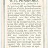 W.H. Ponsford (Victoria & Australia).