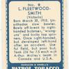 L. Fleetwood-Smith.