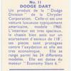 Dodge Dart.