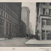 West 21st St. - Ryer Mfg. Co. - Sternberger, Sinn & Co., brokers Dunlap & CO, hatters - No. 182 Pennsylvania R.R. Co.]