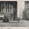 No. 222, Lingerie Shop - Peck & Peck, hosiery - No. 240, The 5th Avenue Linen Store.]