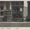 No. 225 Raymond & Whitcomb, tours - Pearson, tailor - The Florida East Coast Co. - S.E. Cor. 28th St.]
