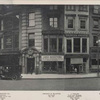 No. 318 Kaskel & Kaskel, haberdashers  - Reed, Barton Co. silversmith Walk-over Shoes - West 33rd St.]