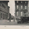 [Best & Co. N.W. 35th St. & 5th Ave. - West 36th St. - Singer Sewing Machine Co. - No. 398 Tecla, jeweler.]