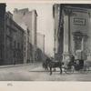 No. 392-No. 394 -  Singer Sewing Machines - Landay Bros., talking machines - Brick Presbyterian church - No. 414 Franklin Simon & Co]