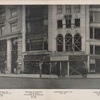 East 38th St. - Hardman Piano Co. - Benson & Hedges, tobacconists - Union League Club.]