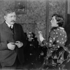 Charles Laughton as William Marble and Cicely Oates as Annie Marble.