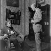 Charles Laughton (seated) as William Marble and ?