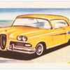 Ford Edsel.