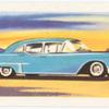 Cadillac Fleetwood Sedan.