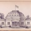 Metropin Railway Station