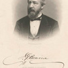 Hon. James G. Blaine, Speaker of the House of Representatives.