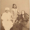 Tallapragada Subba Row, Babaji, and Madame Blavatsky