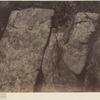 Bas-Relief colossal, à Palenque; cote droit de la cour du Palais