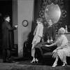 "Scene from ""Right you are if you think you are"" with Henry Travers as Sirelli, et al."