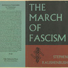 The march of fascism.