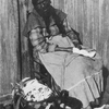 Aunt Ann.  Ann Austin was the slave of Samuel Pitts, Uniontown, Alabama.  She was eighty-nine years old when the picture was taken.