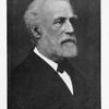 General Robert E. Lee, January 19, 1807 - October 12, 1870.  From his last photograph, loaned by Washington and Lee University.