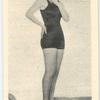 Jean Chatburn, Metro-Goldwyn-Mayer player.