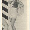 Frances Drake, Born New York, October 22nd, 1915.