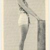 Muriel Evans, A Metro-Goldwyn-Mayer player.